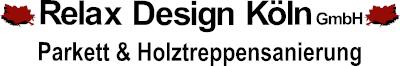 Relax Design Köln Parkettverlegung und Parkettsanierung